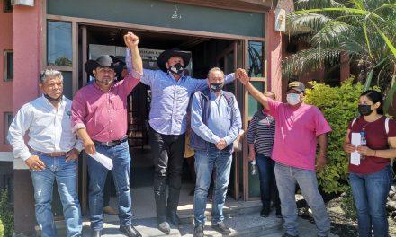 Eliseo Morales, virtual presidente a la CNPR