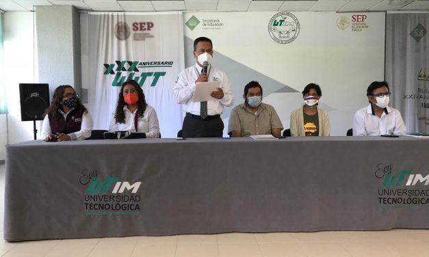 Realizan Tercer Congreso  de Ecotecnia en UTIM