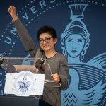 Lilia Cedillo Ramírez toma protesta como Rectora de la BUAP para el periodo 2021-2025
