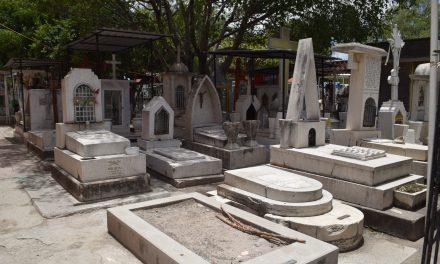 Después de un año: Panteones de Izúcar estarán abiertos en Día de Muertos