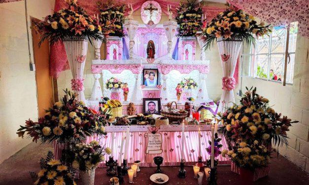 Preparan Altares Monumentales en Huaquechula