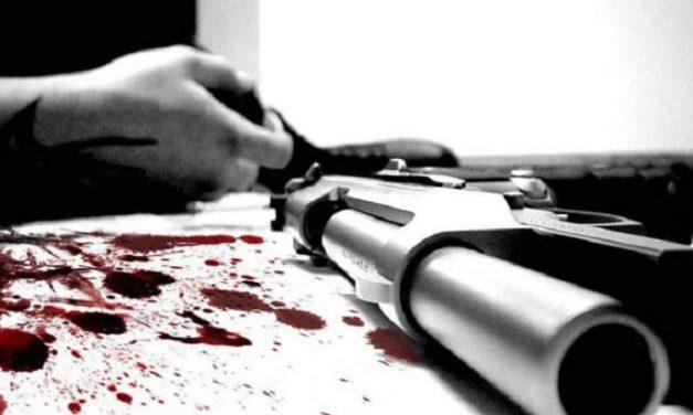 Con un disparo en la cabeza, abuelito se quitó la vida en Chiautla