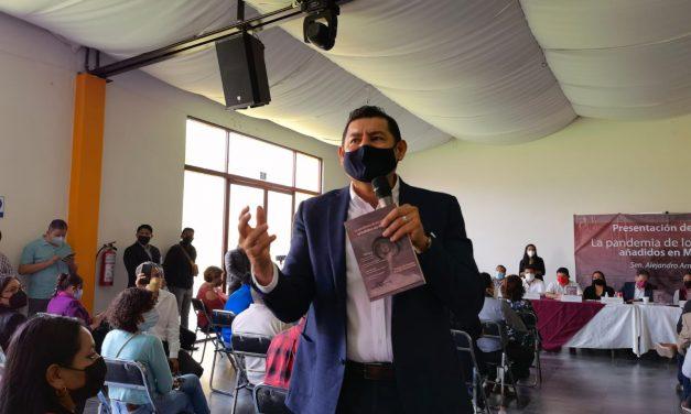 Promover cursos de nutrición en las escuelas: Armenta Mier