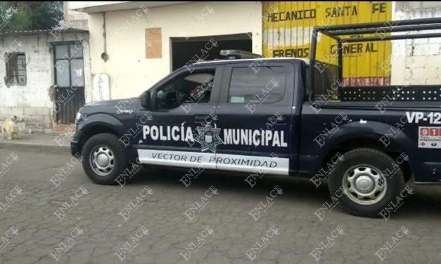 Un comando armado atacó a balazos a 2 mujeres y un niño en Xochimehuacán