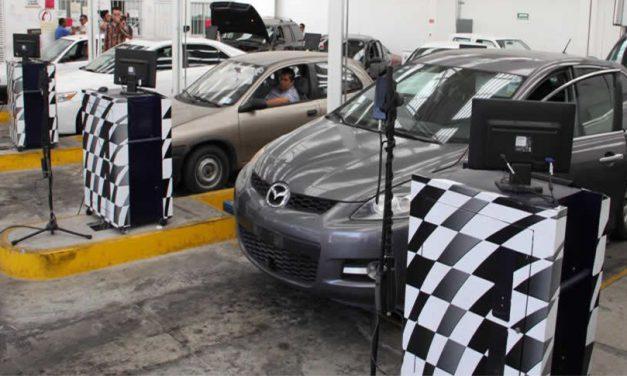 Alistan licitación para los verificentros en Puebla; emiten nuevas reglas
