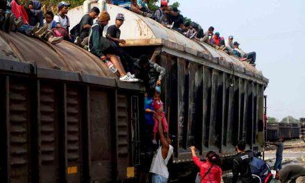 Para evitar migración EU invierte 861 mdd en Centroamérica
