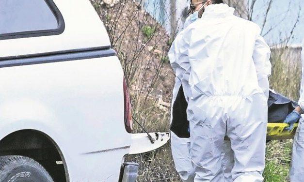 Hombre se suicida tras matar a su esposa e hija por tener Covid