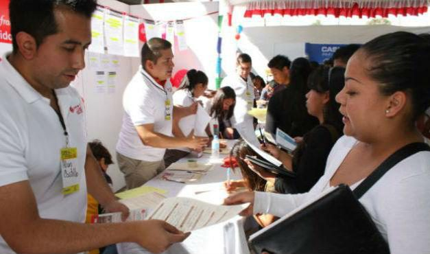 Realizaran Feria del Empleo en Atlixco